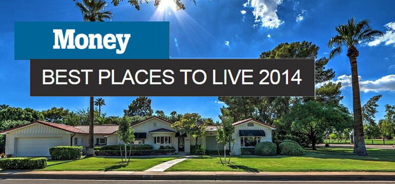 Cheapest Places To Live In Arizona