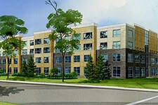 Advanced Medical Group - picture of advanced medical group building
