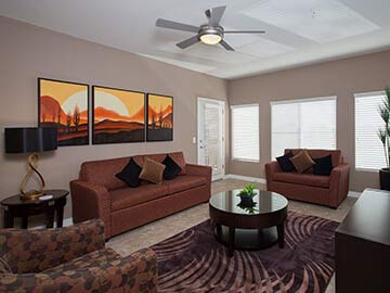 Preview picture of the Donato Condo in Scottsdale at the Toscana of Desert Ridge